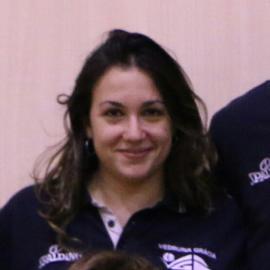 Lidia Haro