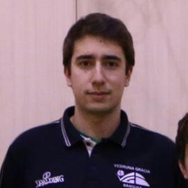 Albert Martín
