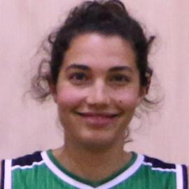 Júlia Benach