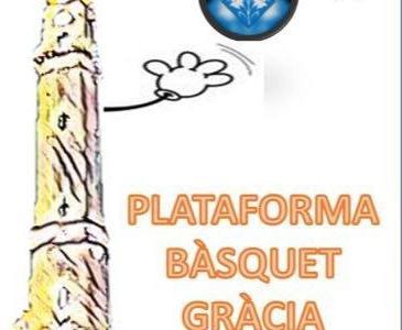 Plataforma Bàsquet Gràcia
